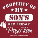 Red Friday PT Son T-Shirt