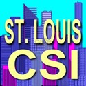St. Louis CSI T-Shirt