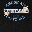 Animal abuse T-Shirt