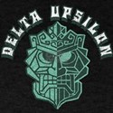 Delta Upsilon Beach T-Shirt