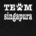 Cat Owner Team Singapura Cat Shirt Kitty C T-Shirt
