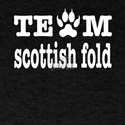 Cat Owner Team Scottish Fold Cat Shirt Cat T-Shirt