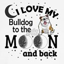 Gifts for Bulldog Lovers - French English Bulldogs