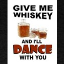 WHISKEY DANCE T-Shirt