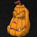 Creepy pumpkin T-Shirt