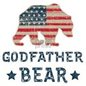 USA Godfather Shirt
