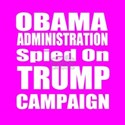 Obama Administration Spied On Trump Campaign T-Shi
