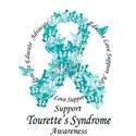 Tourette's Butterfly Ribbon Mug
