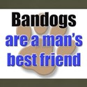 Bandogs man's best friend T-Shirt