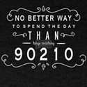 90210 Binge Watching T-Shirt