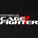 Guatemalan Cage Fighter T-Shirt