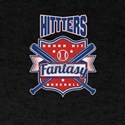 Hitters Gonna Hit Funny Baseball Awesome B T-Shirt