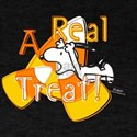 Snoopy - A Real Treat T-Shirt