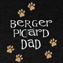 Berger Picard Dad T-Shirt