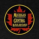 Michigan Central T-Shirt