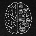 Beach On The Brain T-Shirt