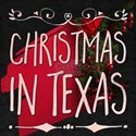 Christmas In Texas T-Shirt