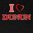I Love DUNUN T-Shirt