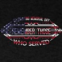 Celebration Memorial Day Remember Those Wh T-Shirt