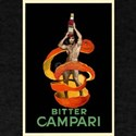 Bitter Campari Dark T-Shirt