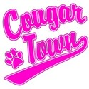 Cougar Town Baseball Women's T-Shirt