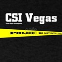 CSI Vegas T-Shirt