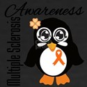 Awareness Penguin