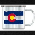 Colorado Tin Cup T-Shirt
