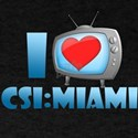 I Heart CSI: Miami T-Shirt