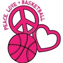 Peace, Love, & Basketball