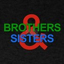Brothers & Sisters Television T-Shirt