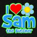 I Heart Sam the Butcher T-Shirt