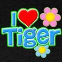 I Heart Tiger T-Shirt
