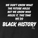 We Hold The Future T