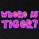 Where IS Tiger? T-Shirt