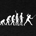 evolution fencing