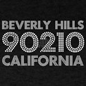 Beverly Hills 90210 California Jewels T-Shirt