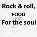 food for the soul Long Sleeve T-Shirt