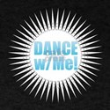 Dance with Me - Blue T-Shirt