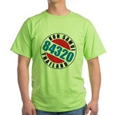 Koh Samui 84320 Green T-Shirt