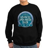 Certified AOWD 2008 Sweatshirt (dark)