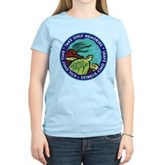 Take Only Memories (turtle) Women's Light T-Shirt