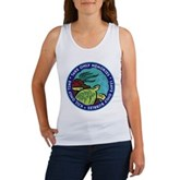 Take Only Memories (turtle) Women's Tank Top