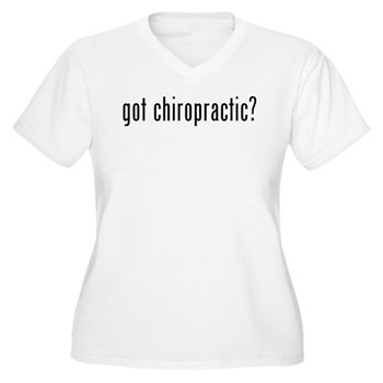 Got Chiropractic? T-Shirt