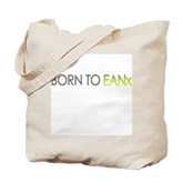 Born to EANx Enriched Air Scuba Diver Tote Bag